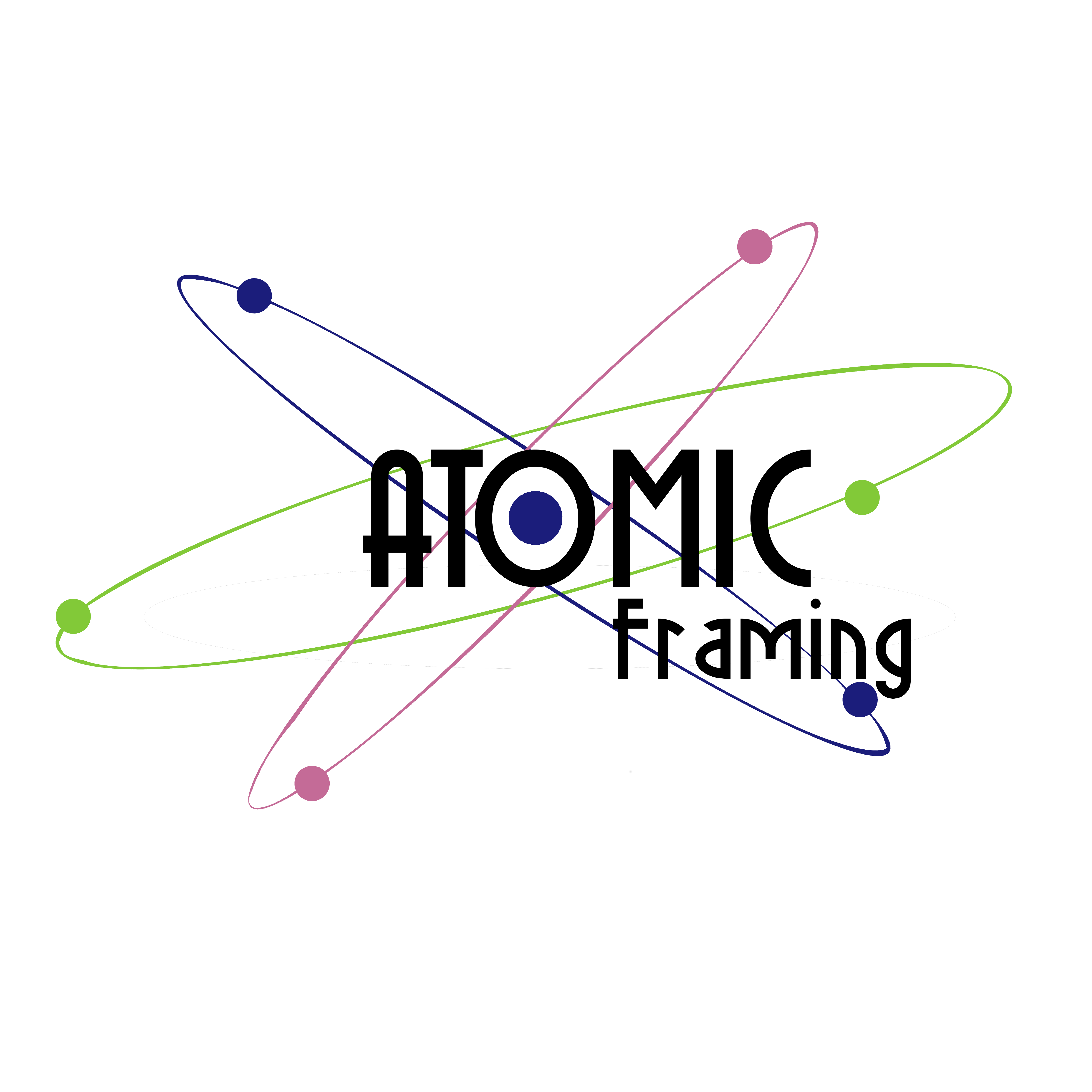Atomic Framing « Downtown Grand Junction, Colorado