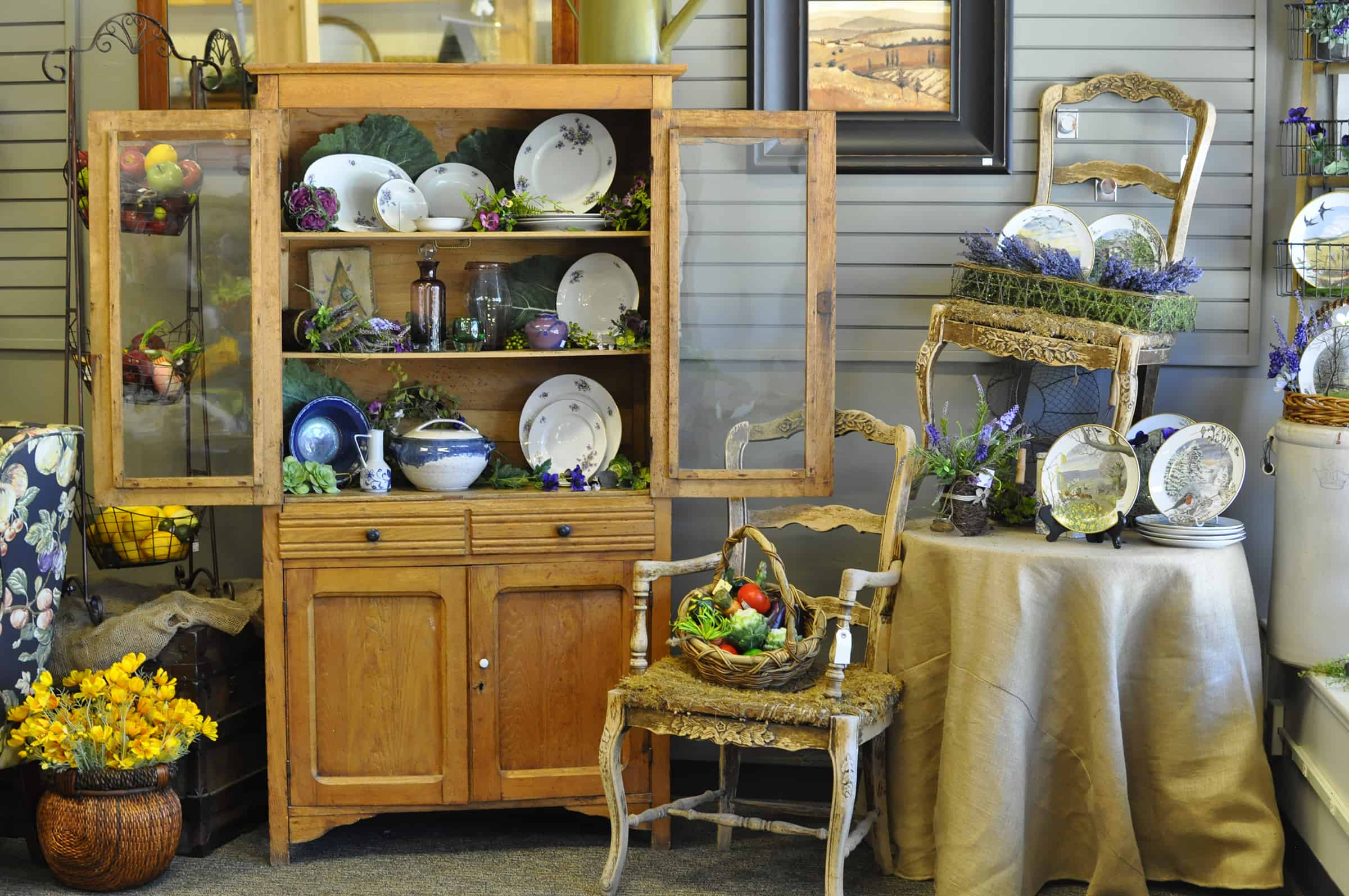 Charmant Heirlooms For Hospice Is A Special Part Of The Community. The First  Location In Grand Junction ...