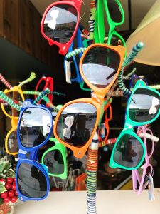 I love The Shade Tree for stocking stuffers! Adult and kids sunglasses under $10 can't be beat!