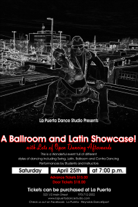 Showcase Spring 2015 lg poster