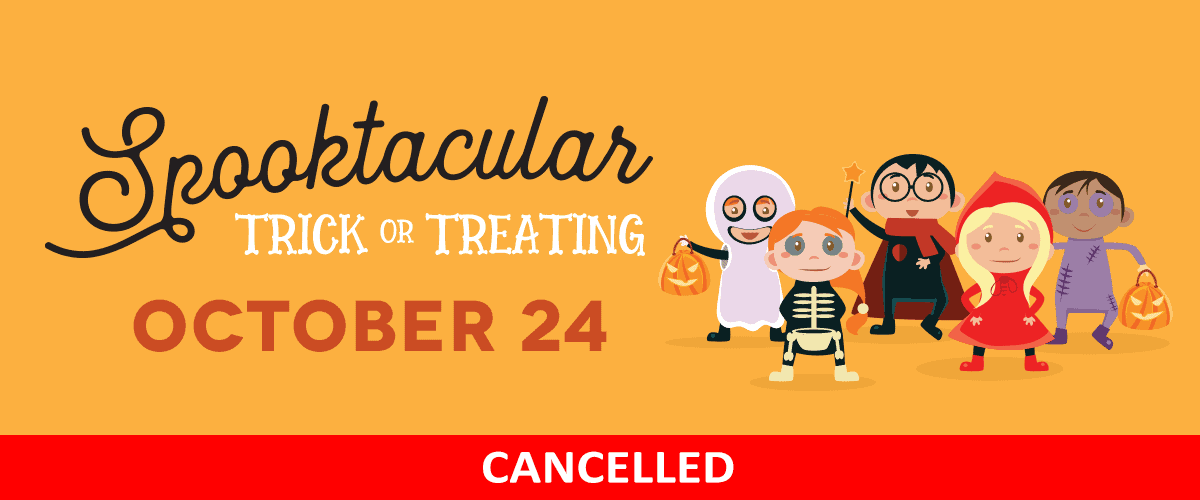 CANCELLED: Spooktacular « Downtown Grand Junction, Colorado