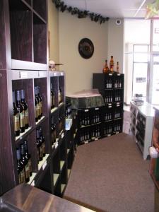 Aged Balsamic Vinegars Flavored Olive Oils Basil Vinaigerette